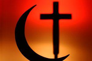 Aumenta el cristianismo en países islámicos