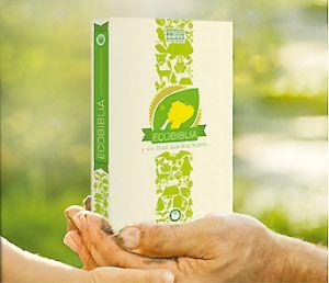 EcoBiblia: una Biblia para crear conciencia sobre nuestra responsabilidad con el Planeta
