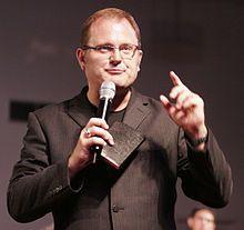 Marcos Witt renuncia al pastorado de Lakewood