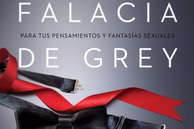 La falacia de Grey: el reto de las fantasías sexuales