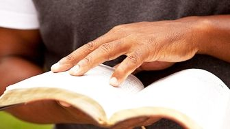 Misión en los Salmos