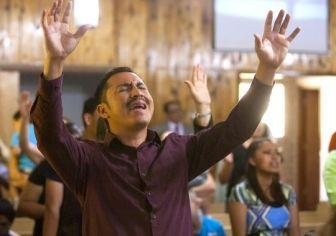 Iglesias evangélicas latinas: ¿una nueva reforma?