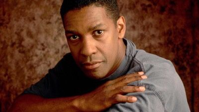 Denzel Washington no oculta su fe en Jesús