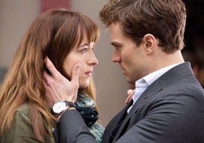 """""""Cincuenta sombras de Grey"""" enseña que el dolor y la humillación son eróticos"""