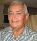 Rev. Eliezer Torres