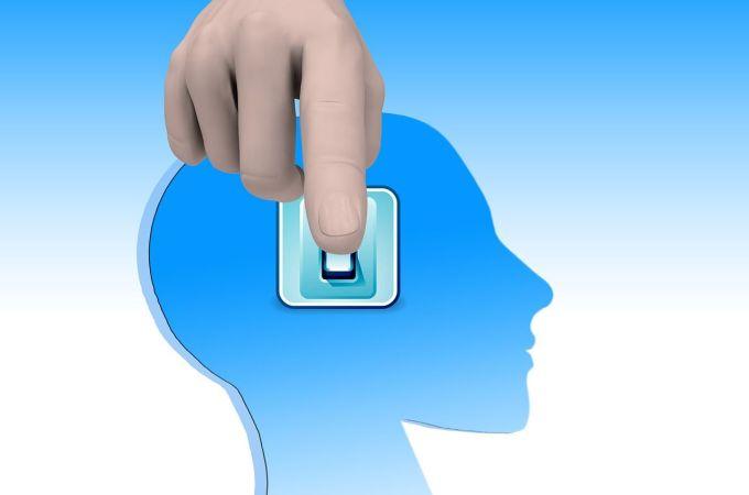 El efecto de la oración en el cerebro