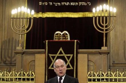 El Congreso Judío Mundial