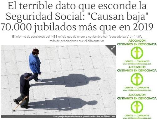 Así miente y engaña el Gobierno de España.