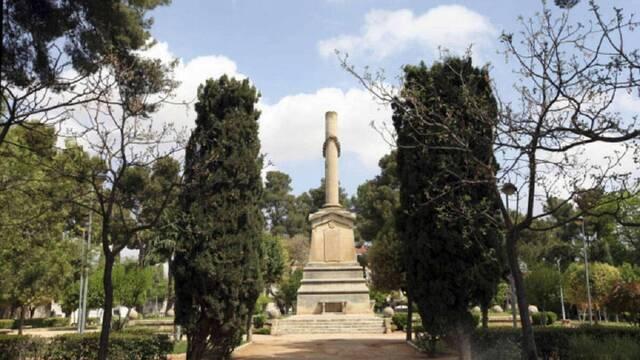 La Justicia falla que la cruz es un símbolo religioso y no un vestigio franquista