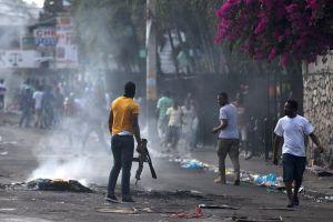 Secuestrados 5 sacardotes, 2 religiosas y 3 laicos en Haití