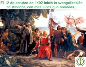 Hispanidad y leyenda negra