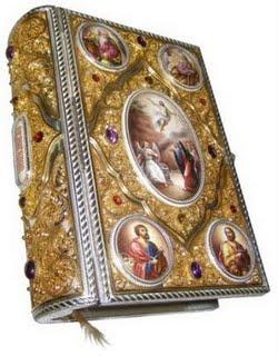 Sf. Evanghelie