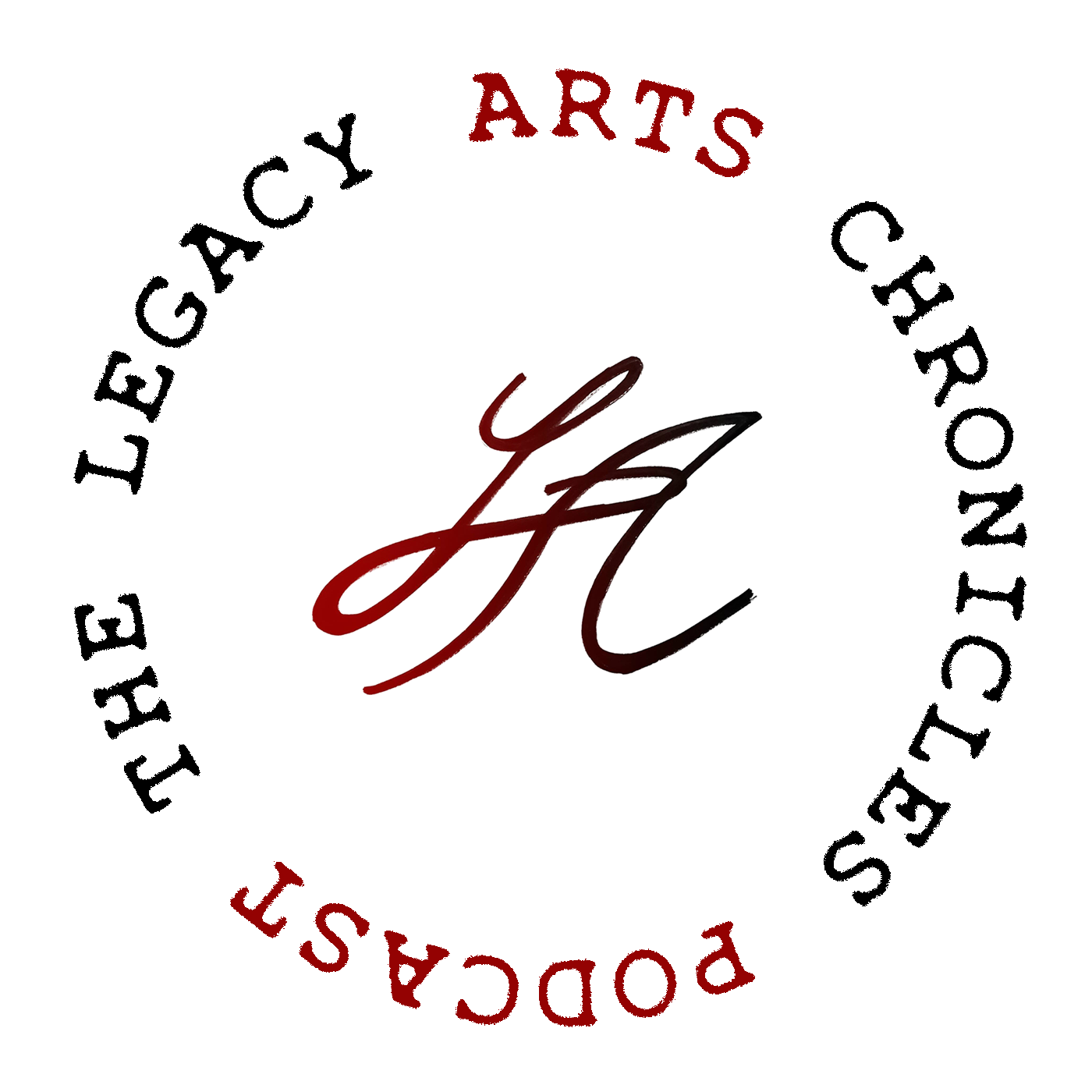 The Legacy Arts Chronicles Podcast