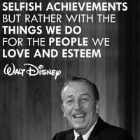 Great Quotes by Walt Disney: Part 2