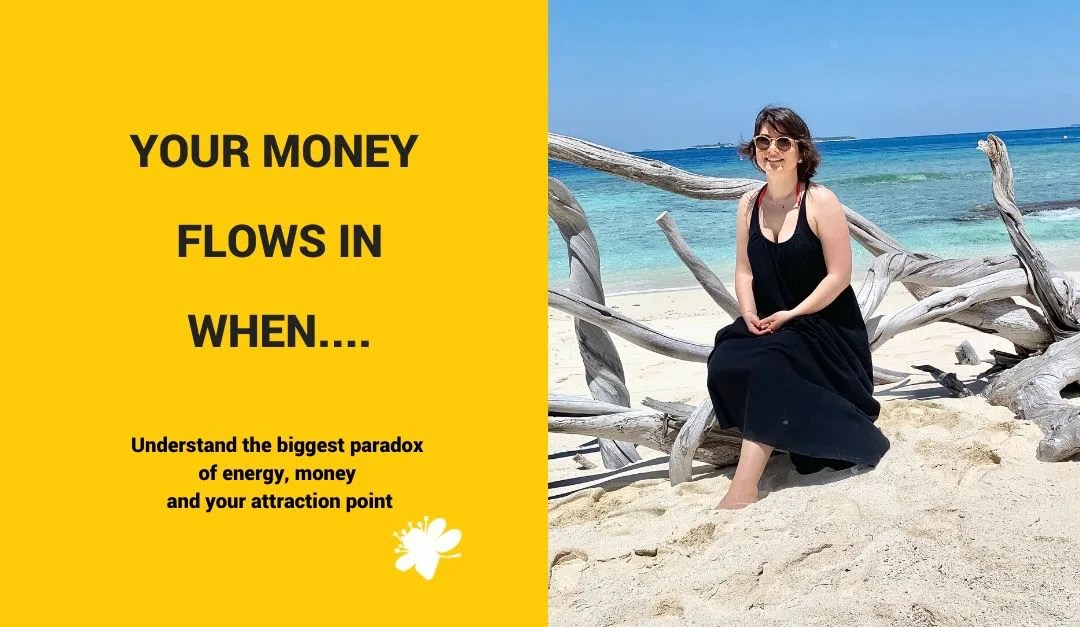 How To Unlock The Money Flow In Your Spiritual Business