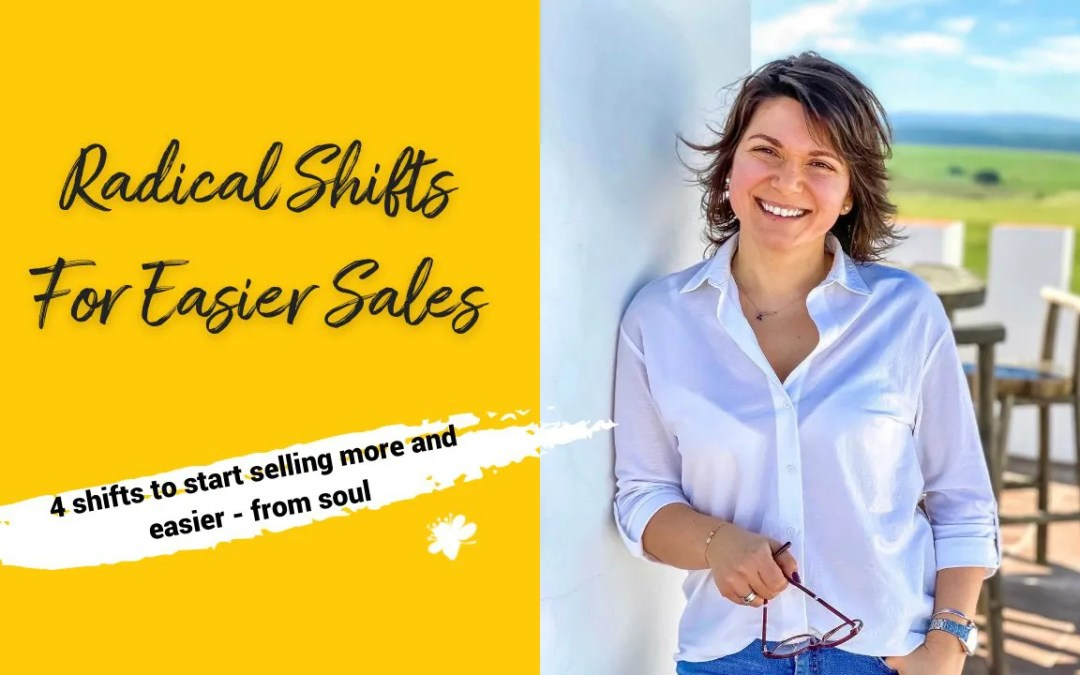 How You Sell With Soul In Your Online Business
