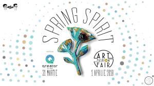 Art Fashion Fair - Spring Spirit @ Qreator by IQOS | București | Municipiul București | România