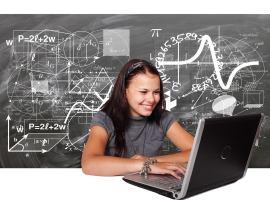 teza la matematică