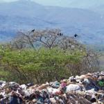 Residuos la Sierra Gorda de Querétaro