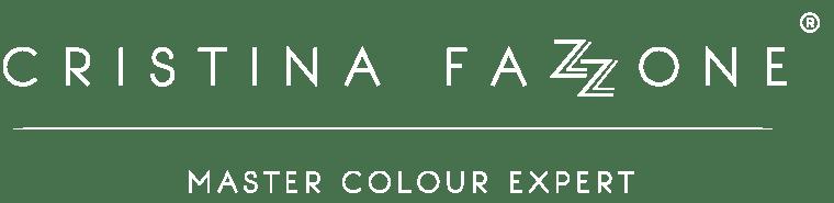 Cristina Fazzone Colour Expert Logo