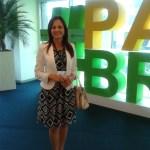Rosa Helena Volk, secretária de turismo de Gramado
