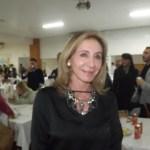 Presidente do grupo Frontur, Ademilde Moralles presente na Noite Potiguar