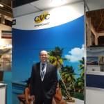 Fábio Mader , diretor de produtos internacionais da CVC