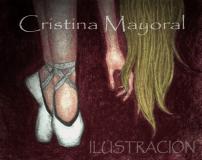bailarina, sentir, ilustracion, cristina mayoral, sentimientos, pasión, sentidos