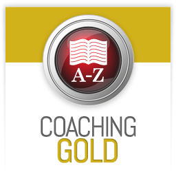 Icono Coaching Gold