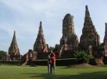 08.10.20 Thailande Ayutthaya Wat Chai Wathanaram 05