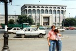 1991.08 Bucarest 11