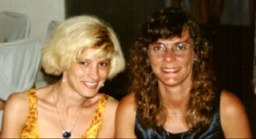 1999Cristina&Denise-Bresil