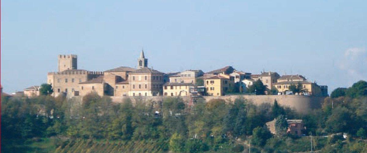 Sant'Angelo in Lizzola - Piccola guida per il visitatore - copertina