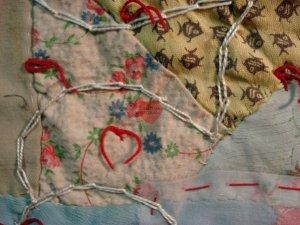 Heartworks, 2006, dettaglio