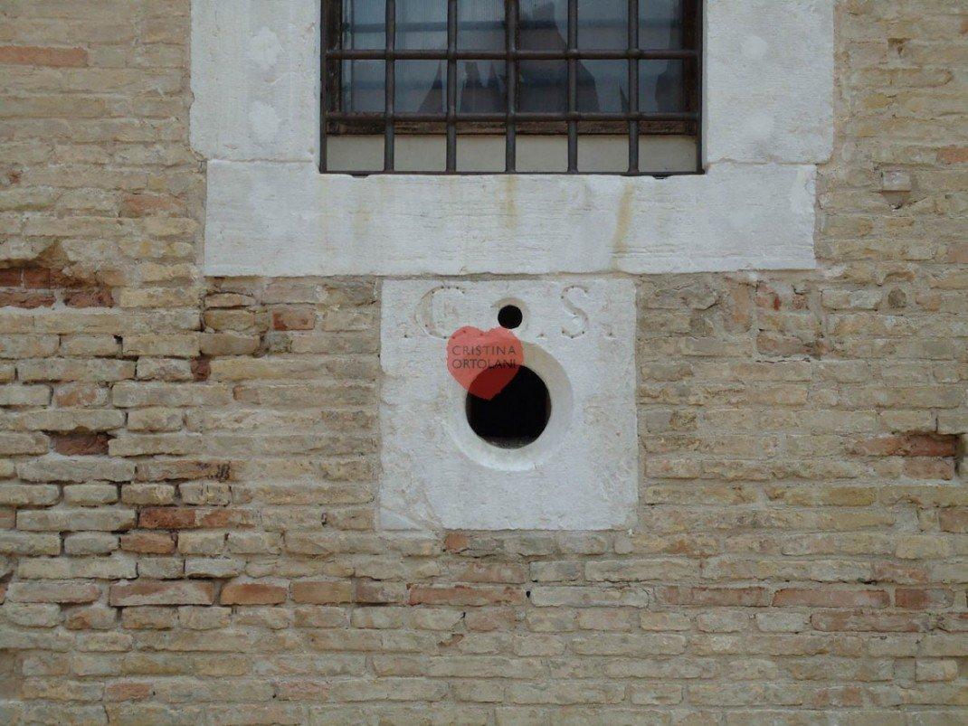 """""""Mi chiamo Costanza e abito alla Rocca"""""""