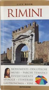 """Cristina Ortolani, """"Rimini"""" -copertina"""