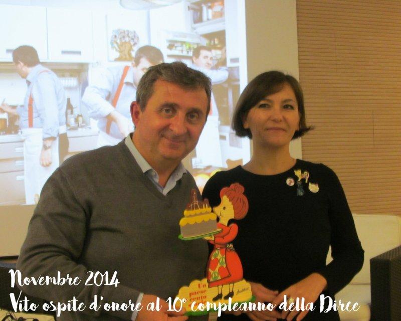 Un paese e cento storie - Vito e Cristina Ortolani
