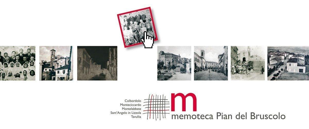Memoteca Pian del Bruscolo - Sfoglia il booklet