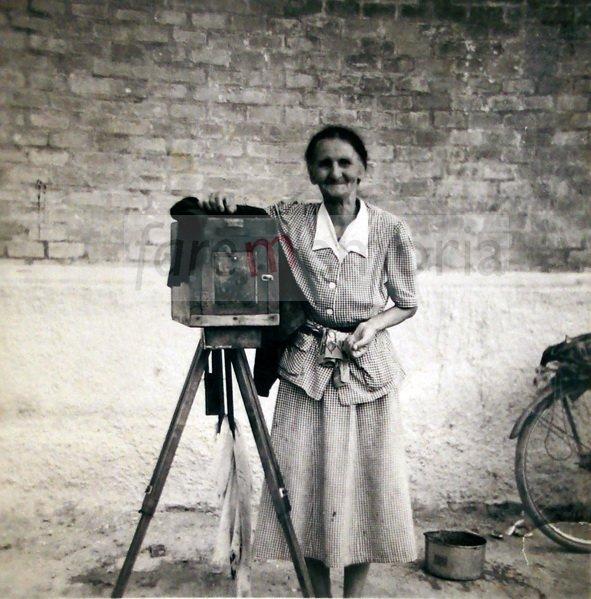 Emma Parola, fotografa