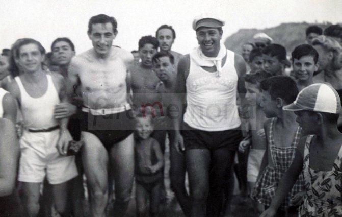 Fausto Coppi - Pesaro