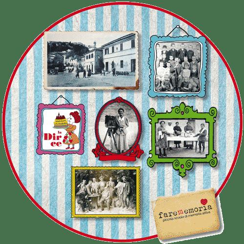 Farememoria - piccola scuola di memoria attiva - Storie di paese