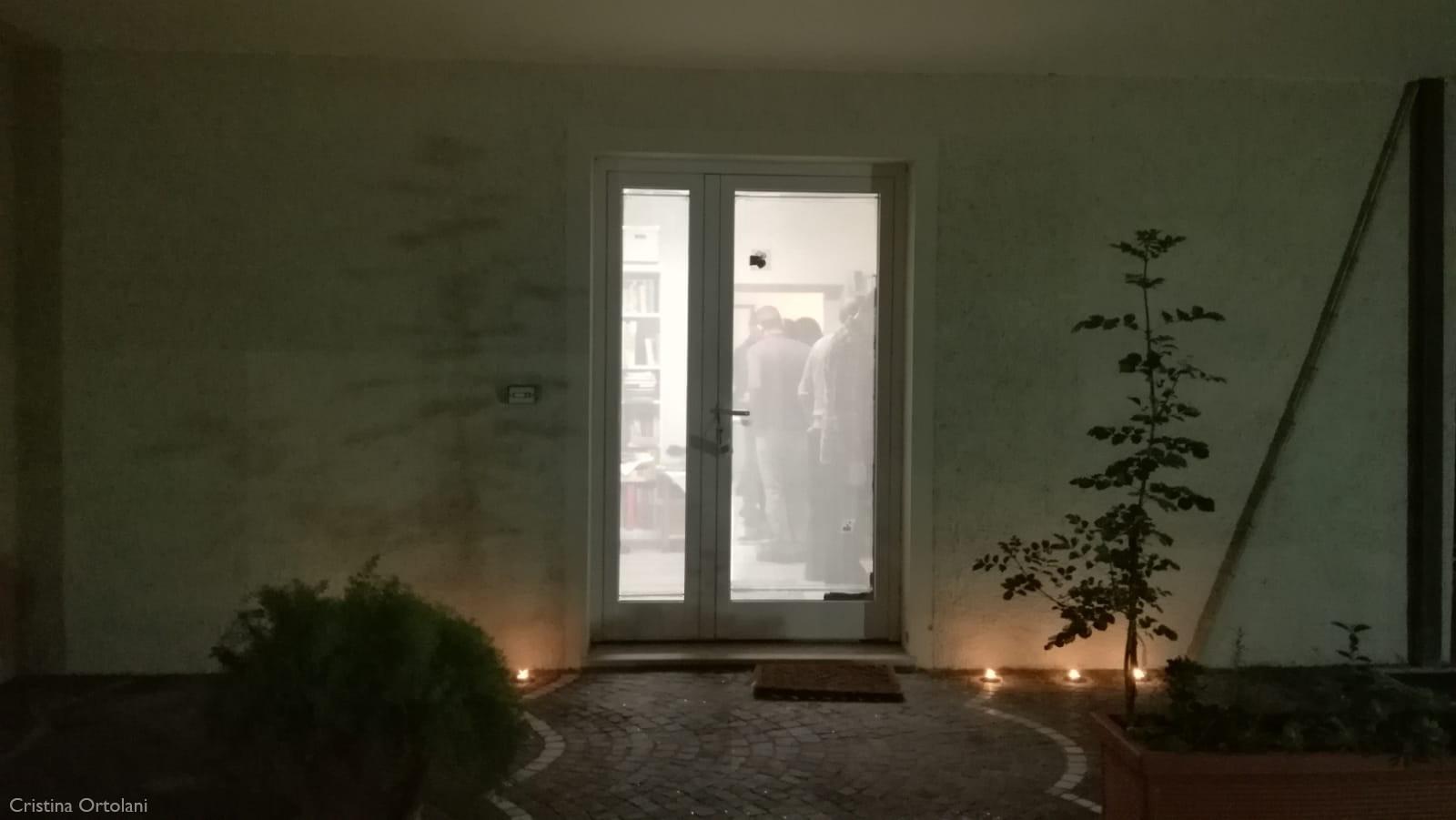 Inaugurazione studio - foto S. Ortolani