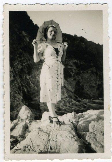 Ilde Donati Scipioni, 1937