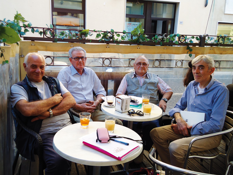 Pesaro: mercati, mercanti e ricordi