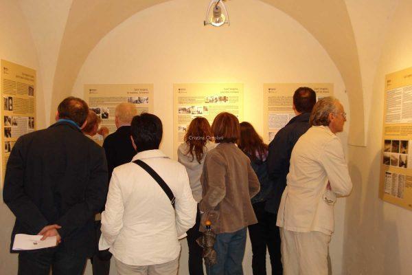 Monteciccardo, 1 giugno 2007. Presentazione del progetto Memoteca