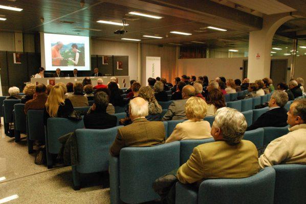 """Pesaro, Banca dell'Adriatico. Presentazione di """"Promemoria"""" n. 1, autunno 2010"""