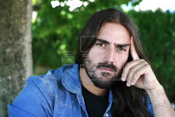 imagen 8 - El cantautor Andrés Suárez asegura que su futuro artístico está en Argentina