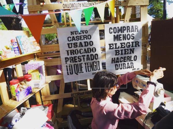 club de reparadores - Club de Reparadores, la idea argentina para combatir la cultura del descarte