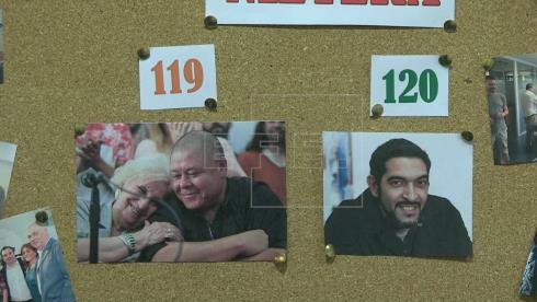 imagen - Banco genético que identificó a los bebés robados en Argentina cumple 30 años