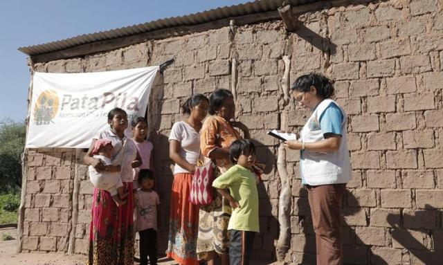 """7261a8c78359ec650aa05a869bf3d2ba - Desnutrición infantil, la """"estallada"""" realidad del norte argentino"""